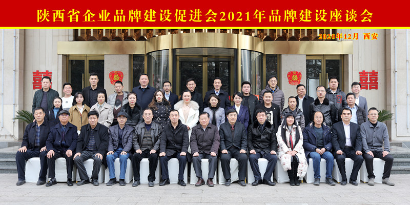 2021年陕西省企业品